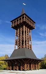 Vyhlídková věž Milénium