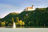 Benediktínsky kláštor s opátstvom - Tihany