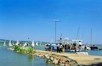 Velence přístav
