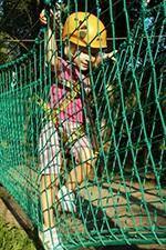 Zážitkový park Zamárdi - detská trať