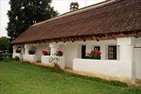 vesnické muzeum - Tájház, Zamárdi