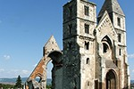 Katedrála Zsámbék