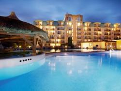 Hotel Európa fit superior Hévíz