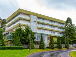 Hotel Fit Hévíz Hévíz