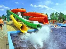 Hungarospa – Liečebné a termálne kúpele & Aquapark