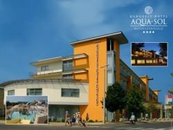 Hunguest Hotel Aqua-Sol