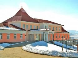 Liečebné kúpele MOFETTA Mátraderecske Mátraderecske