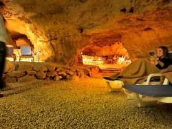 Liečivá jaskyňa Tapolca