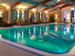 Liečivá voda Alsópáhok - Hotel Kolping Alsópáhok