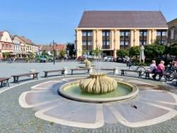 Malomestské prechádzky Kőszeg