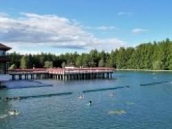 Pobyt FIT so vstupom na termálne jazero Hévíz