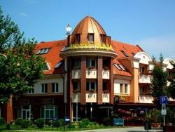 Silvester Járja (Hotel), Hajdúszoboszló