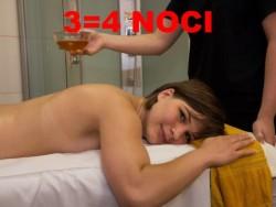 Aromabalík 3=4 noci Hévíz