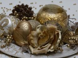 Exkluzívne Vianoce Caramell Bük