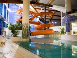 Jesenné prázdniny (Hotel Thermal) Kehidakustány