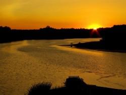 Jesenné prázdniny pri jazere Tisza-tó, Tiszafüred