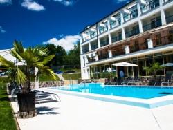 Letná wellness dovolenka  Miskolctapolca