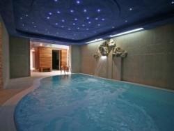 Mimosezónny relax v Hoteli Tornácos Hegykő