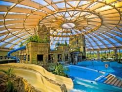 Pobyty Aquaworld 2021 Budapešť