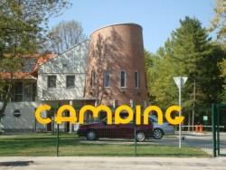 Pobyty Camping Harkány 2020 Harkány