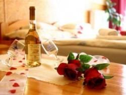 Romantický týždeň Miskolctapolca