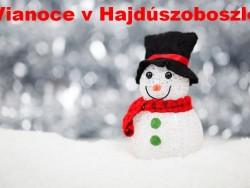 Vianoce Járja Hajdúszoboszló