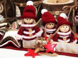Vianoce Kolping Alsópáhok