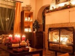 Vianoce vo Villa Kaktusz