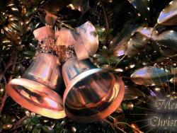 Vianočné zvončeky Hévíz