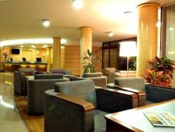 Žblnknutie v Hoteli Dráva 2