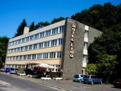 Sviatočné pobyty v Hoteli Lido Miskolctapolca