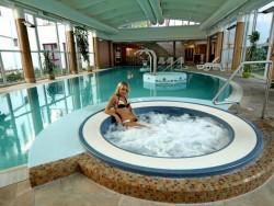 Dráva Hotel Thermal Resort Harkány