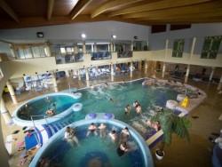 Hotel Karos Spa Superior Zalakaros