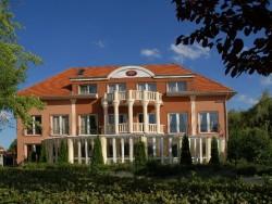 Kék Duna Wellnes Hotel Ráckeve