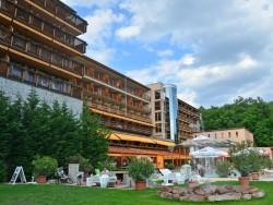 Silvanus Konferencia és Sport Hotel Visegrád