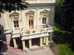 Zámocký Hotel Kaštieľ Puchner Bikal